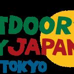 アウトドアデイジャパン・東京バナー