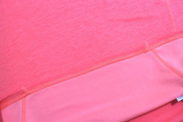 ワークマン冷感リフレクティブ フランク半袖Tシャツ